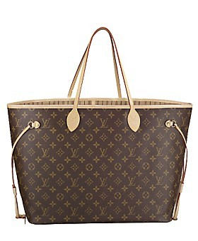 bolsos en los que invertir Shopping bag Vuitton