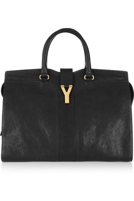 bolsos en los que invertir YSL Cabas