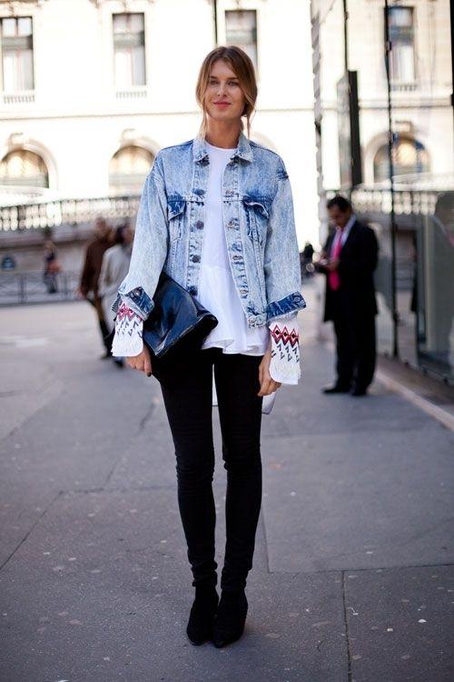 outfits sencillos La Selectiva