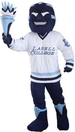 Boomer  Lasell College