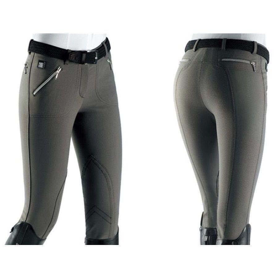 Pantaloni da donna Equiline Polly  solo 46 e 48 Equiline  Pantaloni equitazione Donna  La