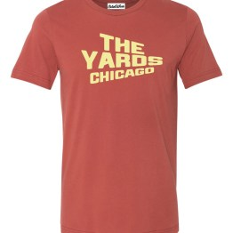 The Yards Chicago T-Shirt