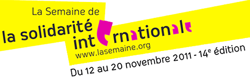 La Semaine de la solidarité internationale