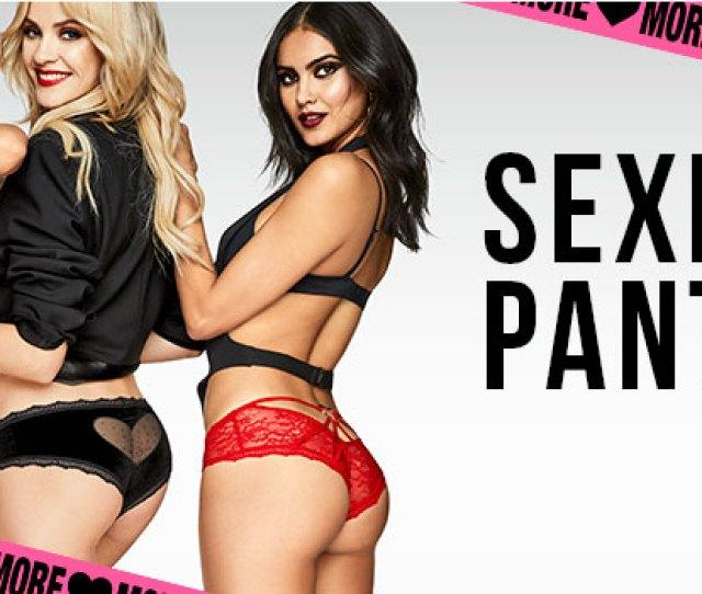 Sexiest Panties
