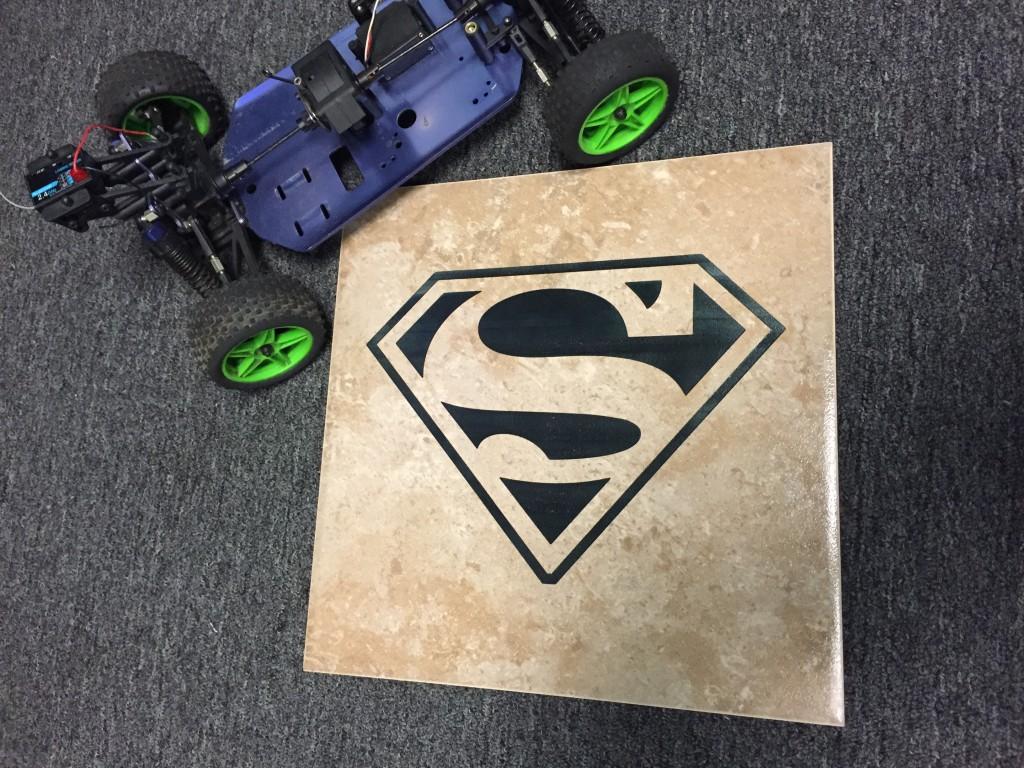 laser cutz ceramic tiles