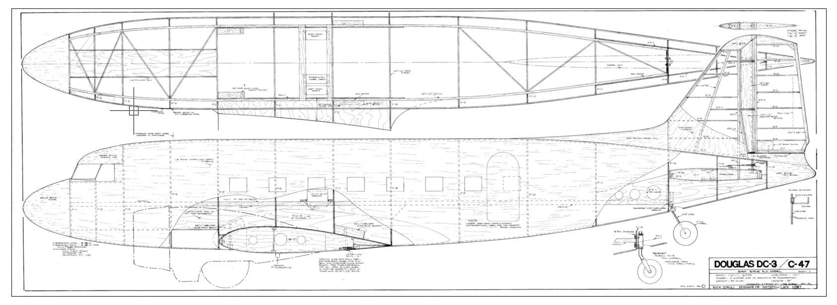 Model Airplane Engine Diagram Model Airplane Wiring