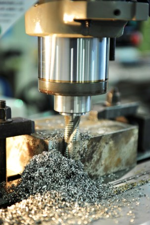 Laser Company Manufacturing Capacity
