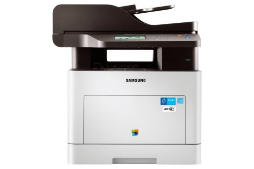 Laser-Support Printer Samsung