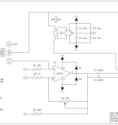 power line carrier amplifier [ 1226 x 796 Pixel ]