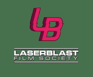 Laser Blast Film Society