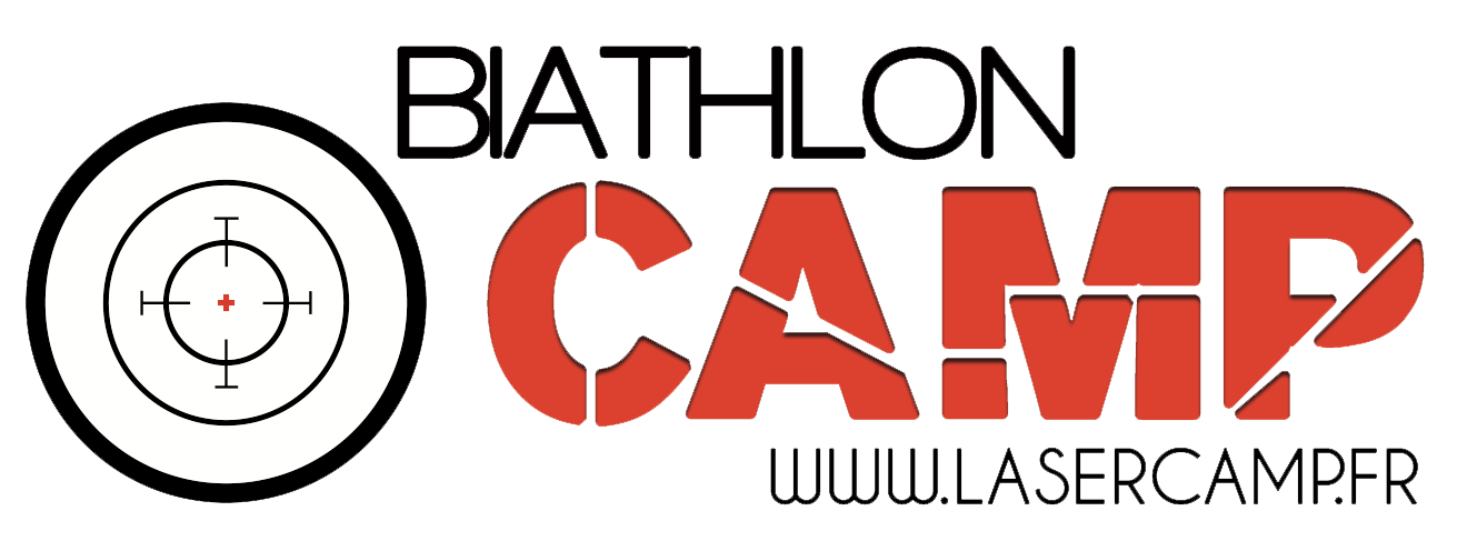 LOGO BIATHLON CAMP