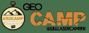 logo geocamp