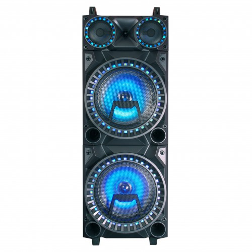 3 W Stereo Amplifier Using Max 7910