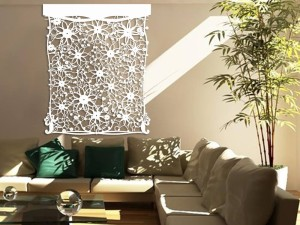 r Interior design laser cutting felt panels laser cut