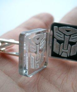 Transformers Cuff Links