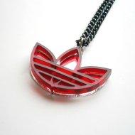 Adidas Necklace