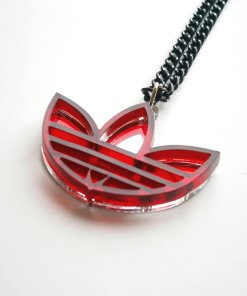 Adidas Necklace