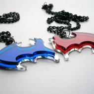batman batman new necklacesnew necklaces