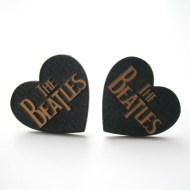 The Beatles Earrings