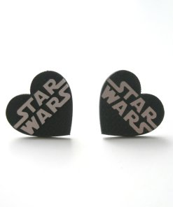 Star Wars Stud Earrings