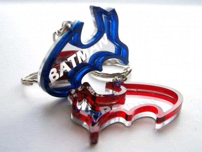 batman keychain 3