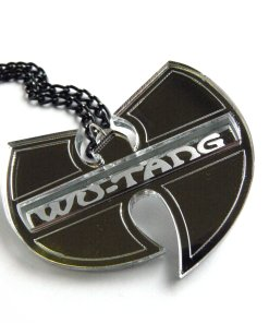 Wu Tang Clan Jewelry