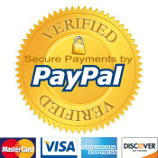 Paypal Verified lasercut jewelry