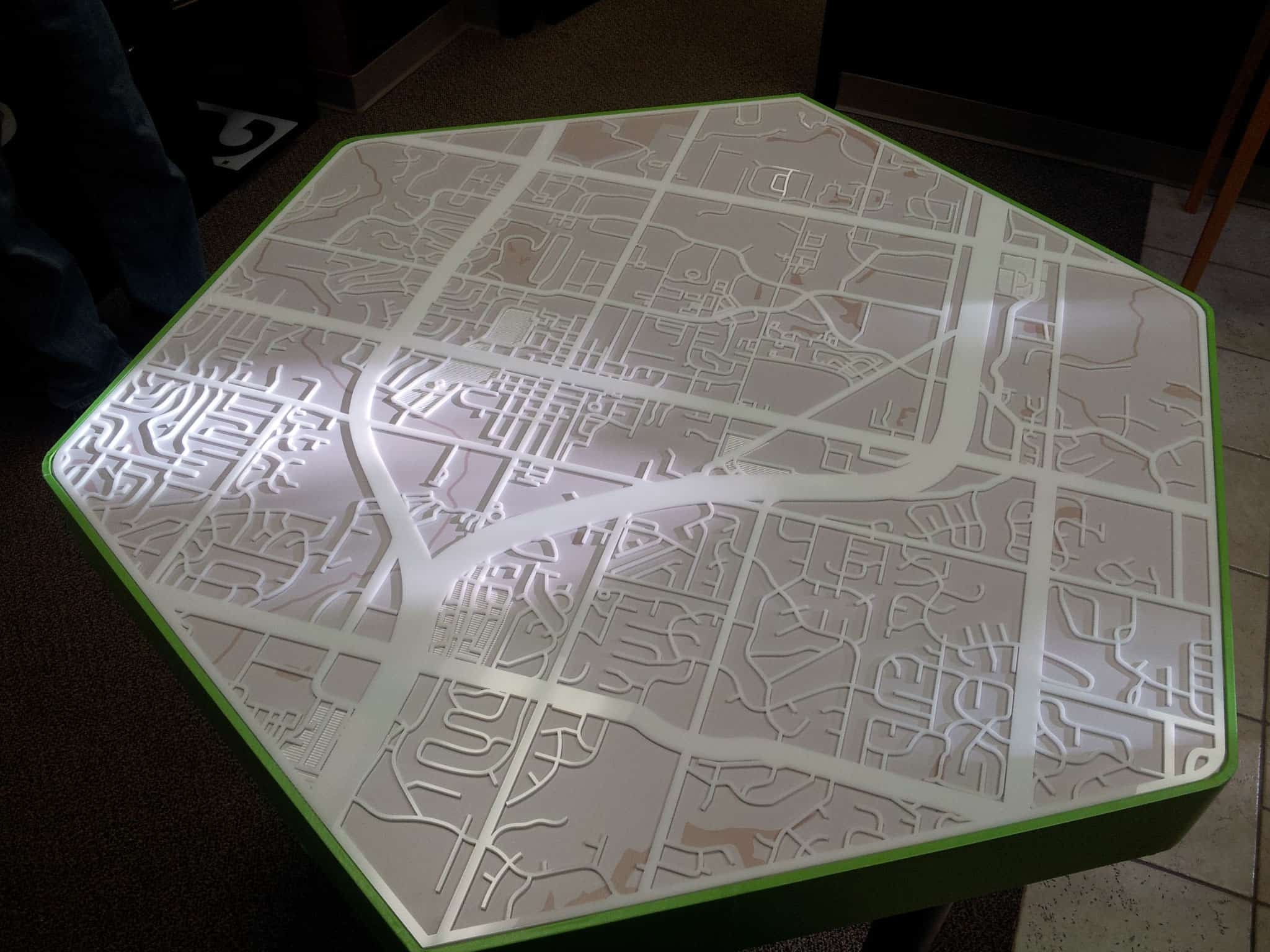 News articles and projects for inspiration  Laser Cutting