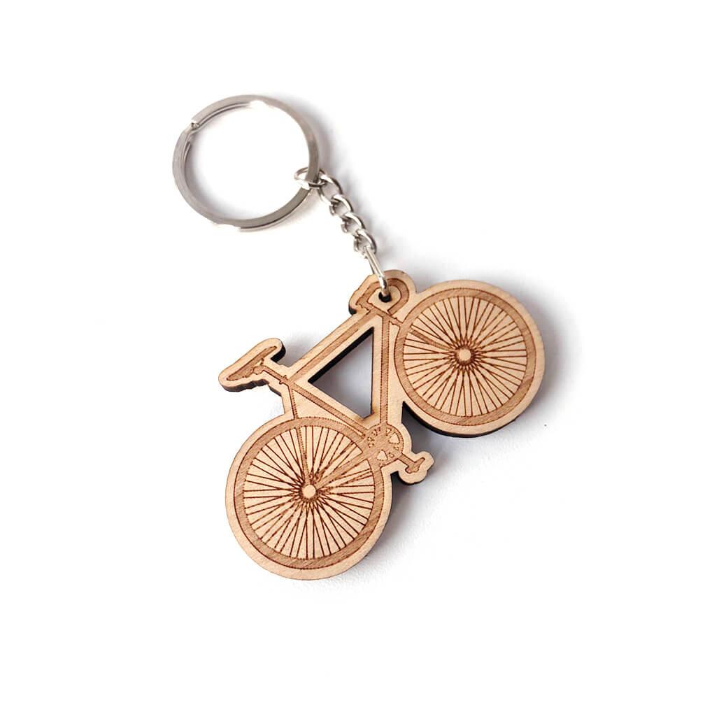 keychain bicycle
