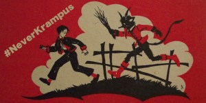 Never Krampus
