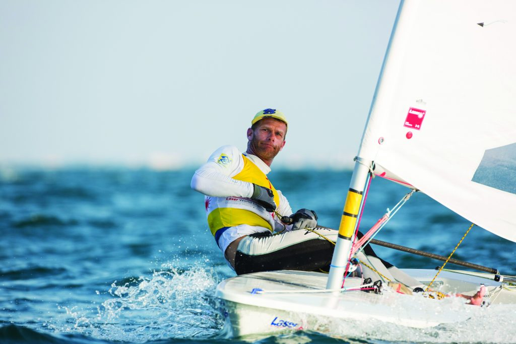 Sailing competitions at the 2020 summer olympics in tokyo are scheduled to take place from 25 july to 4 august 2021 at the enoshima yacht ha. Robert Scheidt Retires from Olympic Sailing ...