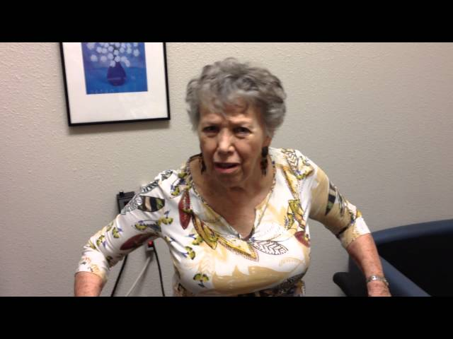 Virginia Skinard, Treatment for Neck Pain – Neck Pain Kirkland WA