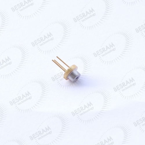 Laserland OSRAM 450nm 80mw Blue Laser Diode LD Single Mode