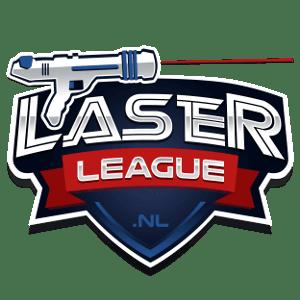 Laserleague logo