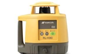 Topcon Spare Parts RL-H3C