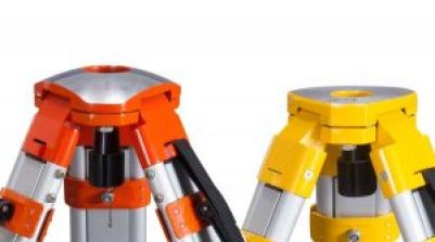 Dome and Flat top tripods