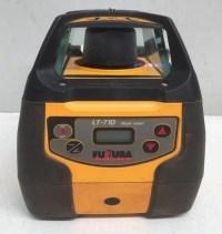 Futtura LT-710 Slope Laser