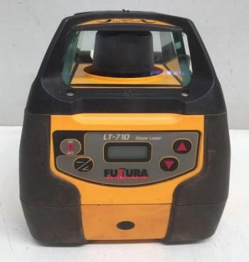 Futtura LT-710 Slope Laser spares