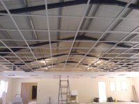 LaserLine Ceilings & Partitions Devon Cornwall suspended ...