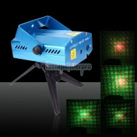 G07 Bright Mini Laser Stage Lighting with Different ...