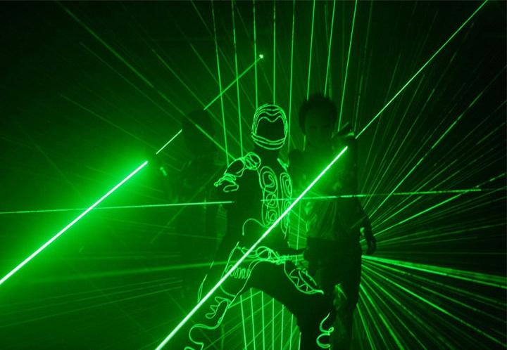 star wars laserschwert grün