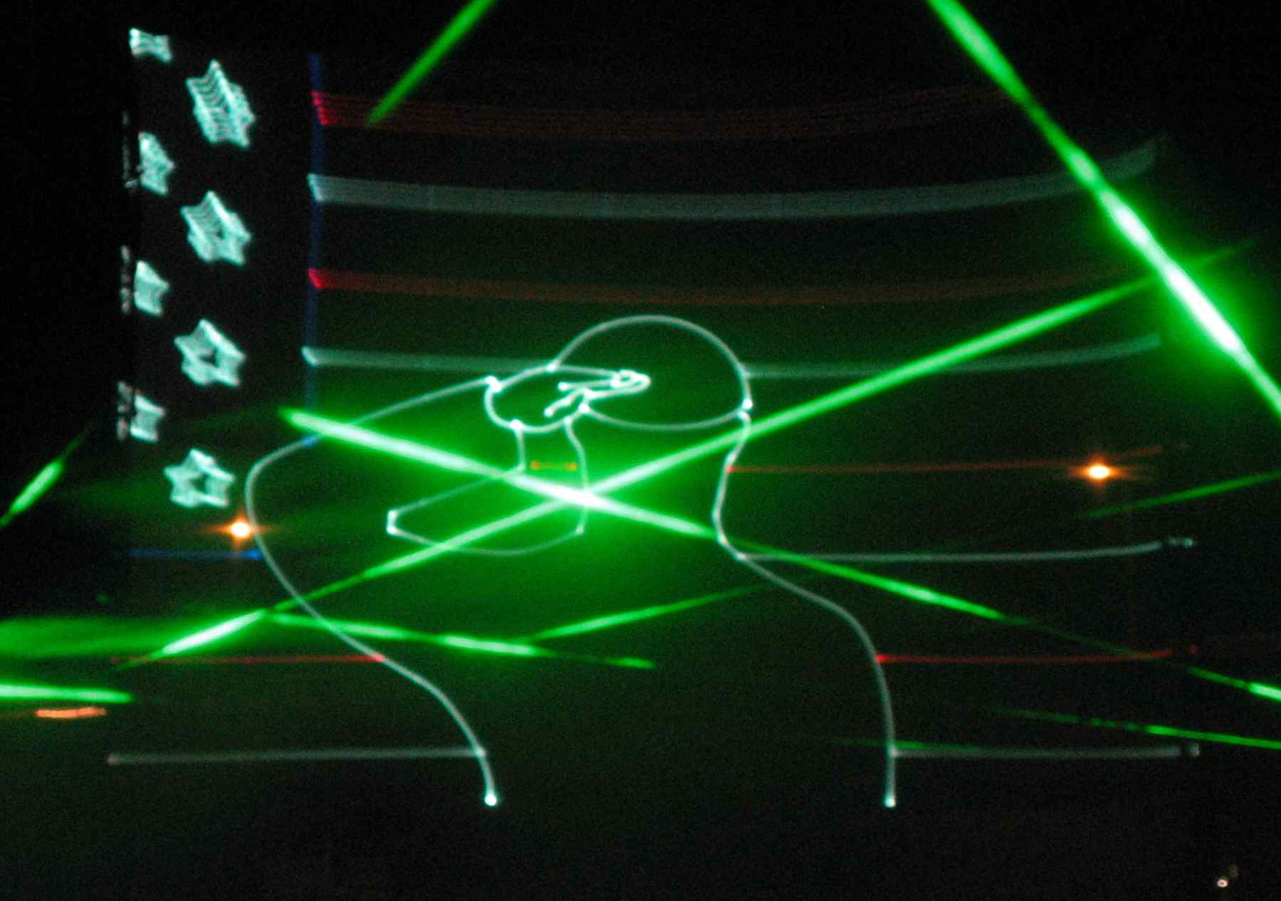 Laser Graphics Pictures  Laser Spectacles Inc