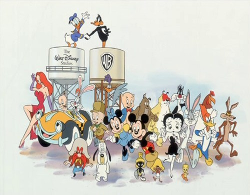 Who Framed Roger Rabbit Full Cast | lajulak.org