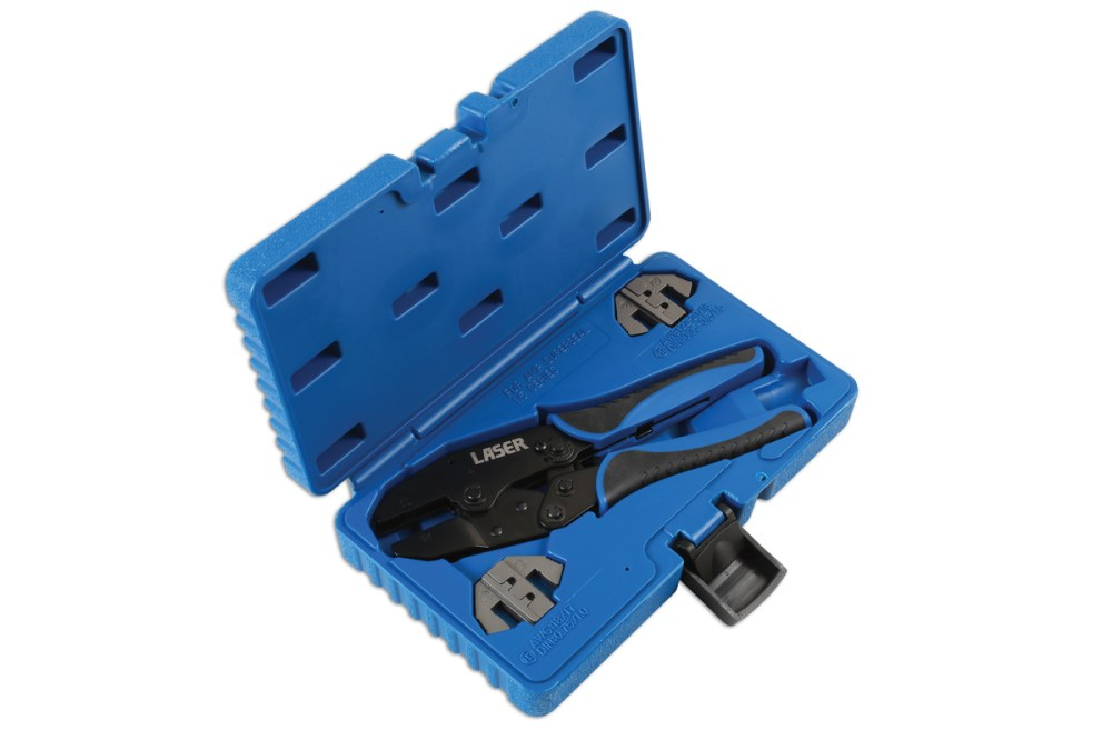 medium resolution of  items xlarge right image of laser tools 7002 ratchet crimping