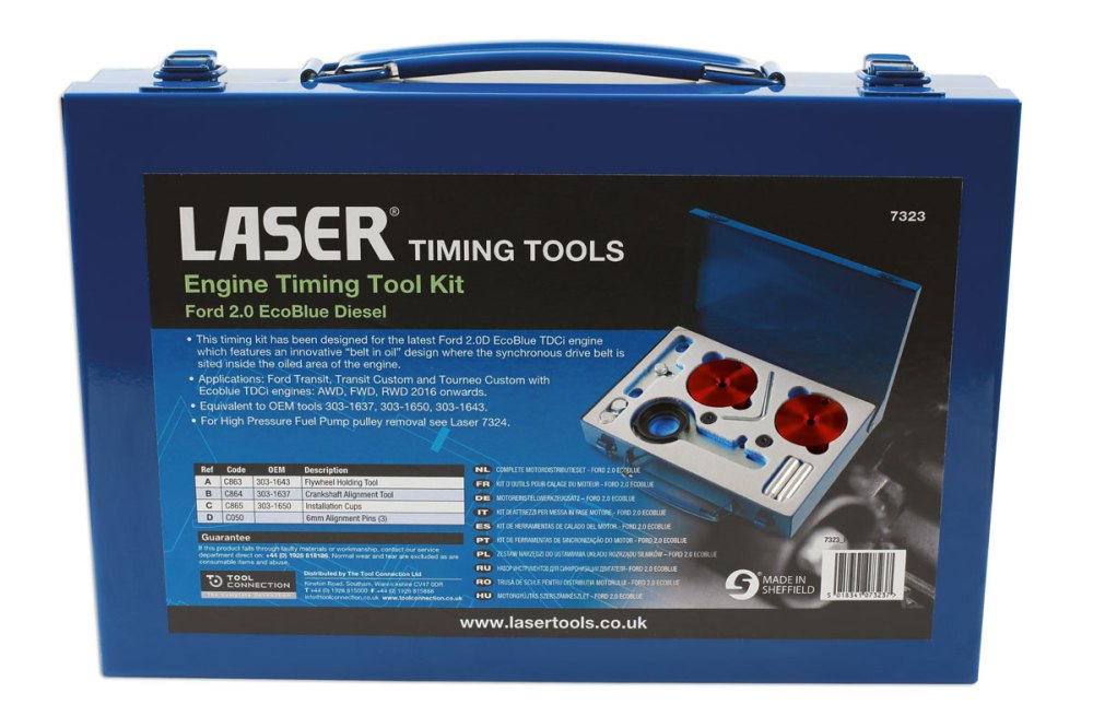medium resolution of  items xlarge packaging image of laser tools 7323 engine timing