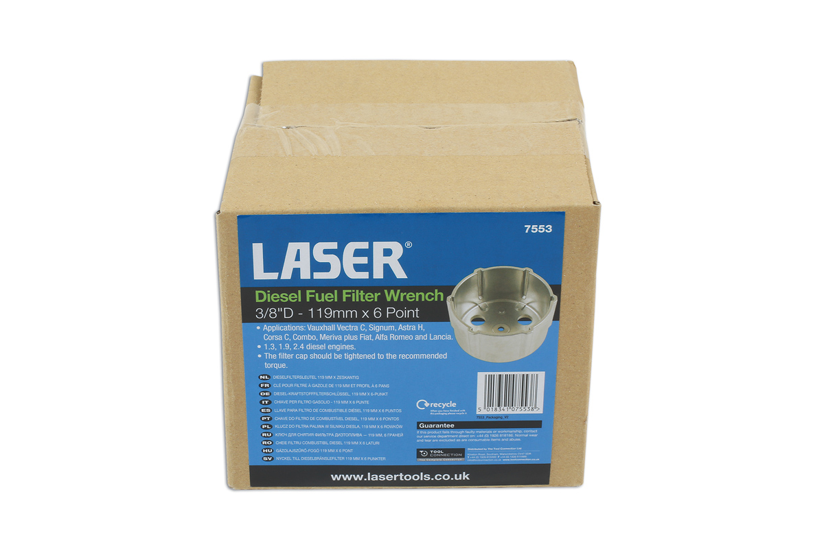 hight resolution of  items xlarge packaging image of laser tools 7553 diesel fuel