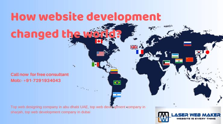 top web development company in sharjah