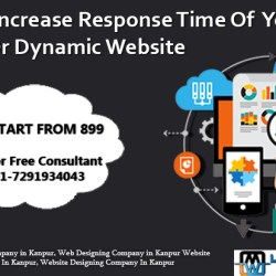 How to decrease response time of your static and dynamic website