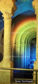 Arcos de luz