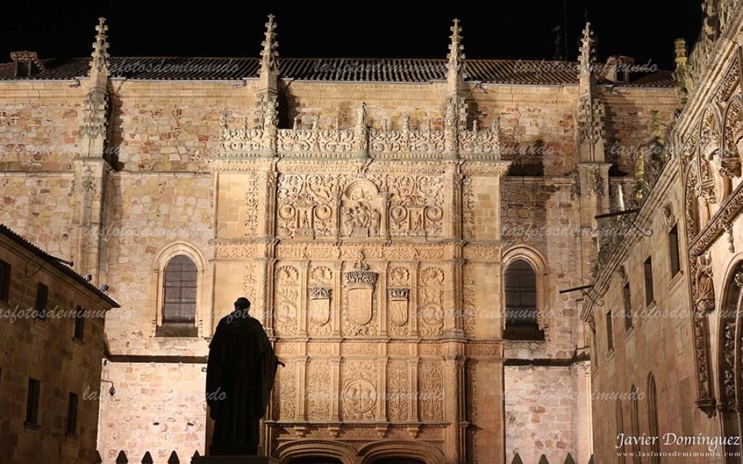 Piedra Dorada, Salamanca Infinita
